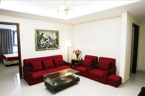 Cho thuê căn hộ chung cư Golden Land - 2 phòng ngủ - Đủ đồ - 14 triệu/tháng