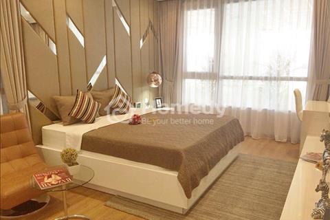 Cho thuê căn hộ Hà Đô Nguyễn Văn Công - 3 phòng ngủ, nội thất sang trọng 15 triệu/tháng