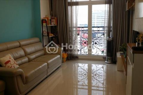 Cho thuê căn hộ Cộng Hòa Plaza - 2 phòng ngủ, nội thất đầy đủ. Giá chỉ 15 triệu/tháng