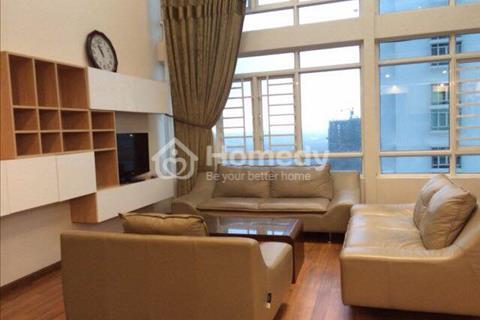 Cần bán gấp Lofthouse Phú Hoàng Anh 150 m2, 3 phòng ngủ, 3 wc nội thất cao cấp, giá tốt