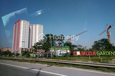 Cho thuê căn hộ 2 phòng ngủ chung cư The One Residecen Hà Nội.