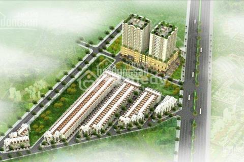 Bán biệt thự liền kề Lộc Ninh chiết khấu lên tới 60 triệu