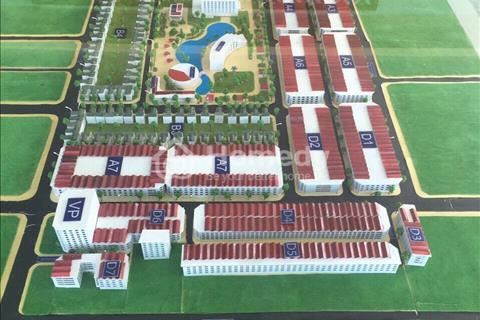 Cần tiền bán gấp 1 số lô đất nền dự án khu đô thị Hoàng Long, thành phố Nha Trang