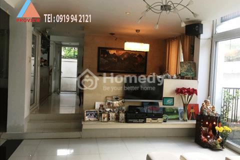 Bán biệt thự Thảo Điền gần trường BIS 160 m2 3 phòng ngủ