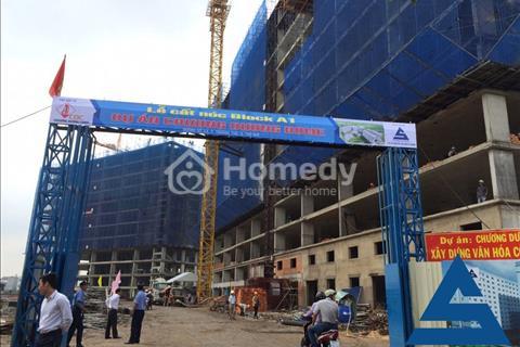Cơ hội đầu tư căn hộ Chương Dương Home, ngay ga Metro ngã tư Bình Thái, Thủ Đức, giá 950 triệu