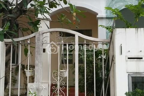 Cho thuê biệt thự Hưng Thái Phú Mỹ Hưng , giá chỉ 26 triệu/tháng. Diện tích: 7x18 m