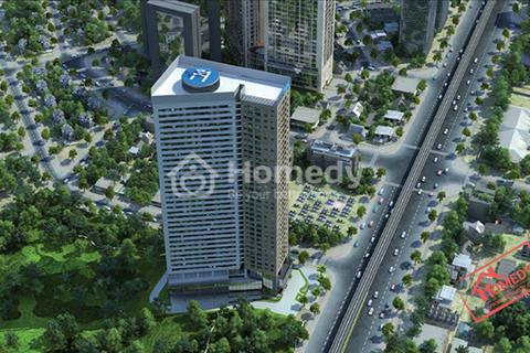 Cho thuê gấp các căn hộ tòa FLC Complex 36 Phạm Hùng