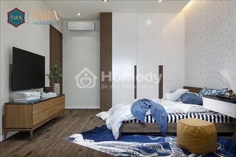 Tara Residence mở bán đợt cuối Kinh Đô Khải Hoàn tầng 8, 9, 12, 15 từ 21 triệu/m2, góp 85%