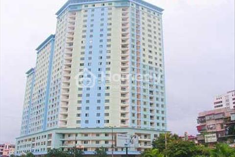 Cho thuê căn hộ M3 - M4 Nguyễn Chí Thanh, 109 m2, 2 phòng ngủ, giá rẻ