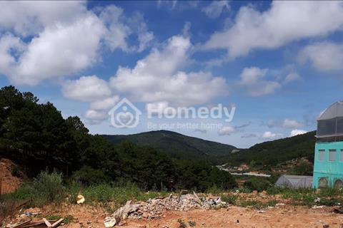 Sở hữu ngay lô đất mặt tiền rộng, view đẹp tọa lạc Ngô Thị Sỹ, Đà Lạt chỉ với giá 2,2 tỷ