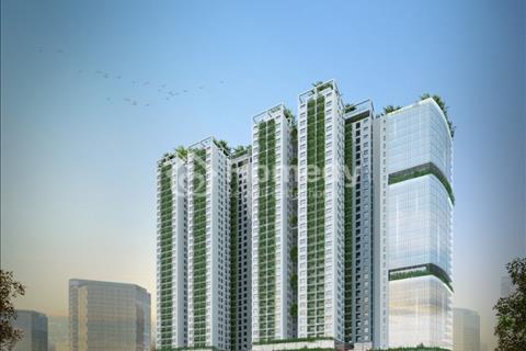 Cho thuê căn hộ chung cư Ecolife Capitol 58 Tố Hữu giá từ 6 triệu/ tháng