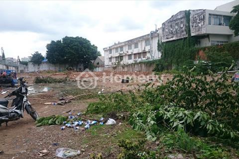 Cho thuê đất và nhà mặt tiền đường Võ Văn Tần , Phường 5 Quận 3