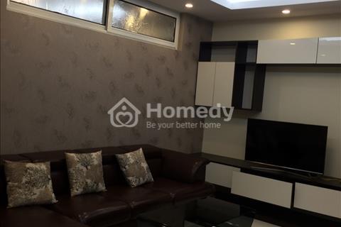 Cho thuê chung cư Golden Land, 275 Nguyễn Trãi, 3 phòng ngủ đủ đồ