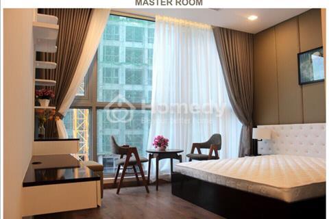 cho thuê căn hộ vinhomes central park từ 1 - 4 phòng ngủ