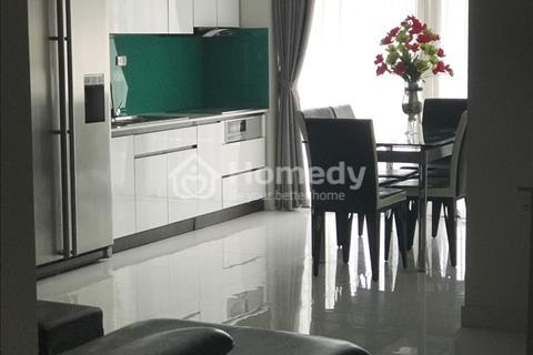 Cho thuê căn hộ 275 Nguyễn Trãi, Golden Land 111 m, 3 ngủ, đủ đồ, 18 triệu/ tháng