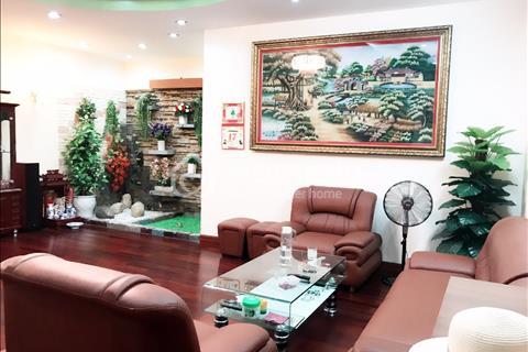 Cho thuê căn hộ chung cư Vườn Xuân 71 Nguyễn Chí Thanh. Full đồ