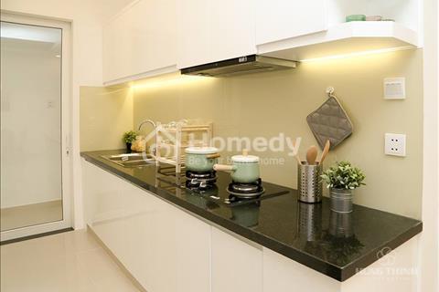 Cần cho thuê căn hộ chung cư Orchard Garden Hồng Hà, căn Office Tel - 27 m2/8 triệu/tháng