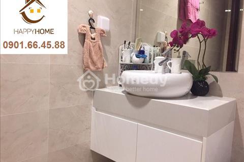 Chính chủ cho thuê căn hộ 2 phòng ngủ, 85 m2, Vinhomes Central Park giá chỉ 18 triệu