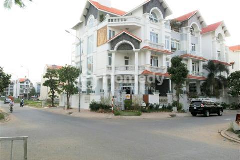Bán nhà biệt thự quận 7, Him Lam Kênh Tẻ, Tân Hưng quận 7, 7,5 x 20 m, giá 18,5 tỷ