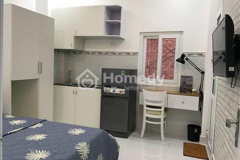 Cho thuê căn hộ trung tâm quận 1 đường Phạm Ngũ Lão giá 7 triệu !!!