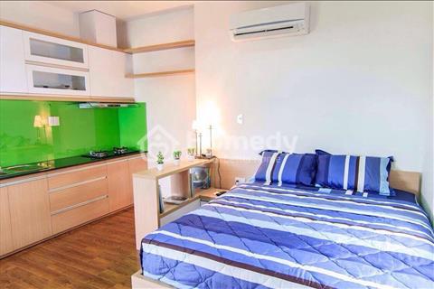 Cho thuê căn hộ quận 1 Nguyễn Văn Cừ giá 10 triệu/tháng