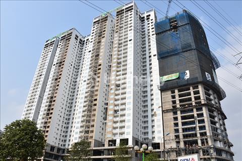 Bán căn hộ văn phòng chung cư Ecolife Capitol 58 Tố Hữu giá từ 23 triệu/ m2