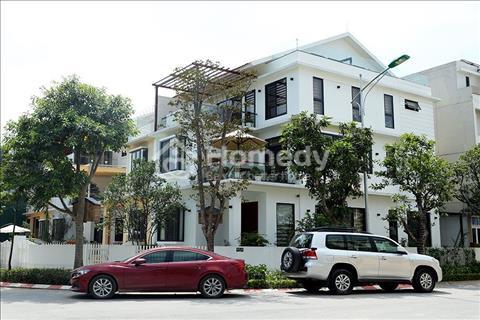 Chính chủ cần bán căn biệt thự liền kề mặt đường 70 khu đô thị Xuân Phương, Viglacera