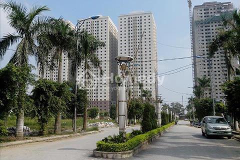 Cần bán gấp căn hộ tầng cao 55,8 m2 Đại Thanh chỉ 820 triệu