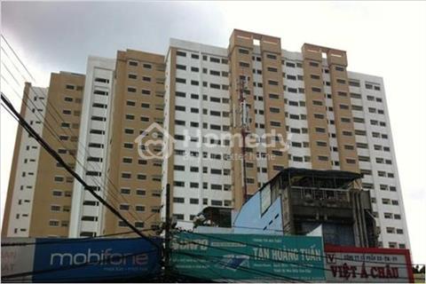 Cần cho thuê gấp căn hộ Central Garden, 90 m2, 2 phòng ngủ, trang bị nội thất, nhà rộng thoáng