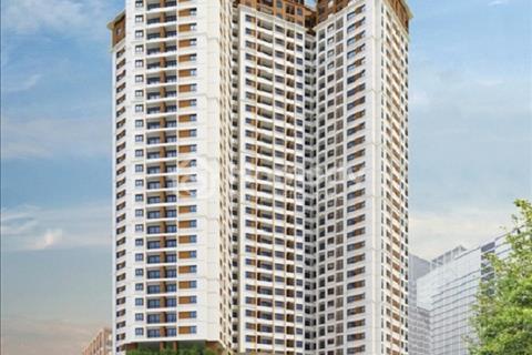Bảng giá chung cư Samsora Primier (Sunrise Complex) 105 Chu Văn An, Hà Đông