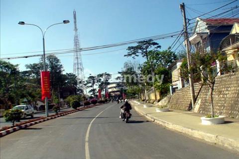Nhà đẹp kinh doanh homestay, gần siêu thị Big C Đà Lạt