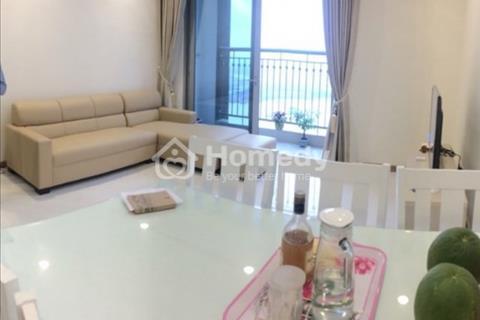 Cho thuê căn hộ cao cấp 1PN Vinhomes Tân Cảng full nội thất - Giá 600$