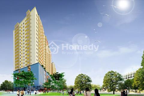Bán và cho thuê mặt bằng tầng thương mại chung cư giá rẻ Lộc Ninh