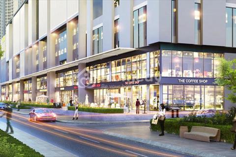 Shophouse quận 7, chủ đầu tư Đất Xanh, thanh toán 2% / tháng, vị trí đẹp nhất dự án, thiết kế đẹp