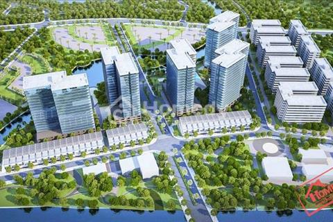 Mở bán giai đoạn đầu căn hộ Mizuki Park chủ đầu tư Nhật Bản