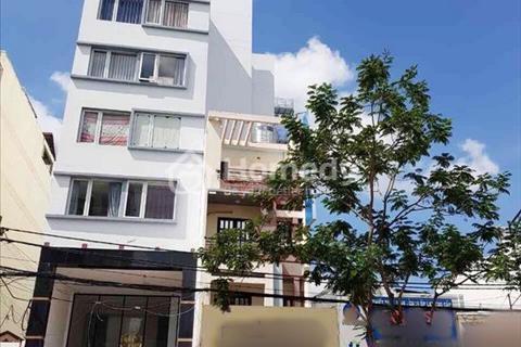 Nhà phố 3 lầu mặt tiền đường Nguyễn Thị Thập, diện tích 304 m2. Giá 12,5 tỷ