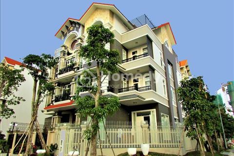 Bán biệt thự quận 7, lô G24 Him Lam Kênh Tẻ, Tân Hưng, 10 x 20 m, đường 12 m, hướng Nam - 22,4 tỷ