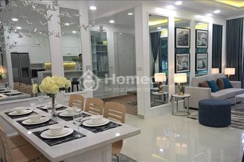 Căn hộ gần Aeon Mall Tân Phú, góp 1,5%/tháng không lãi suất, hơn 100 tiện ích hiện hữu