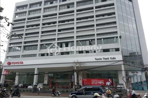 Cho thuê văn phòng Toyota Thanh Xuân, 315 Trường Chinh, giá rẻ
