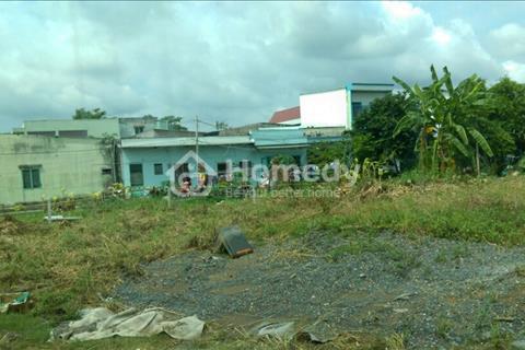 Bán gấp đất mặt tiền Nguyễn Văn Tạo, 84 m2, sổ hồng riêng, xây dựng tự do
