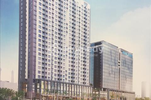 Chính chủ bán căn góc 2 mặt thoáng 97,8 m2 tại Handi Resco - 3 ngủ - ban công hướng Đông Nam