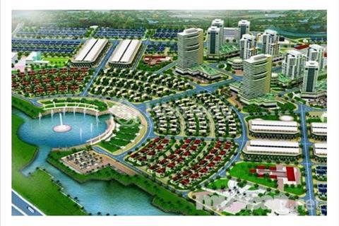 Bán gấp các lô đất đang sốt của dự án The Star Village, giá 11,5 triệu/m2, diện tích 125 m2