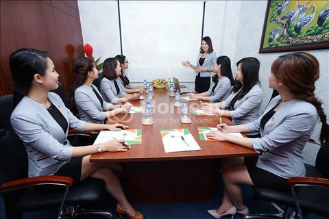 Văn phòng ảo tầng 9 - Tại 68 Nguyễn Huệ quận 1