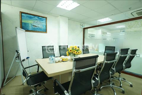 Văn phòng ảo - Đại diện địa chỉ tại 68 Nguyễn Huệ quận 1