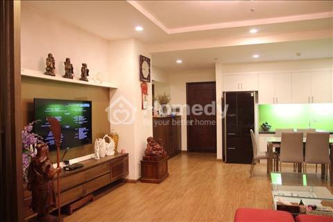 Chị Nhung cần bán gấp 2 căn Goldmark City, tòa R2 - 2011 (diện tích 84,6 m2), giá 23 triệu/ m