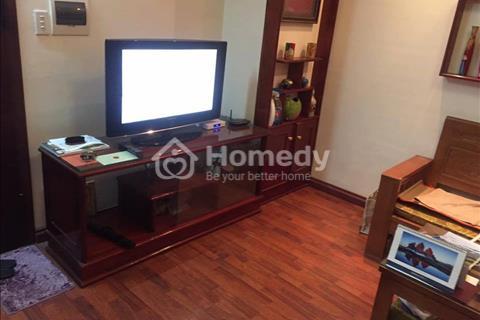 Cho thuê chung cư Việt Hưng, đầy đủ hết nội thất, nhà đẹp, 75 m2, 6 triệu/ tháng