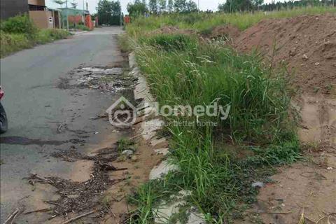 Bán gấp 83 m2 đất thổ cư đường Nguyễn Văn Tạo, đất đường xe hơi Nhà Bè giá 1,03 tỷ