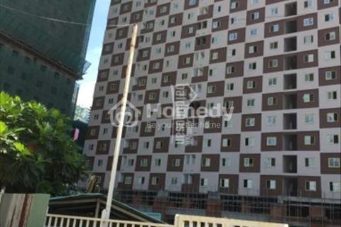 Hót! Bán căn hộ Đạt Gia 56 m2 - Quận Thủ Đức 2 ngủ giá 1 tỷ (bao VAT) tháng 9-2017 bàn giao nhà