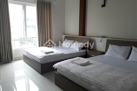 Khách sạn 10 phòng, ngay trung tâm cách Hồ Xuân Hương 200 m - Đà Lạt. Giá chỉ 8,5 tỷ