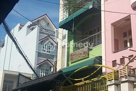 Bán nhà hẻm 6,5 m Phan Văn Trị, phường 11, 7,6 x 9 m, 4 tỷ 2